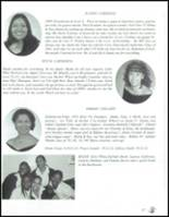 2001 Mother Cabrini High School Yearbook Page 20 & 21