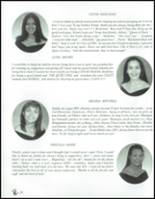 2001 Mother Cabrini High School Yearbook Page 32 & 33
