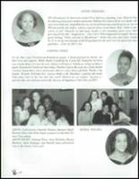 2001 Mother Cabrini High School Yearbook Page 34 & 35