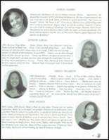 2001 Mother Cabrini High School Yearbook Page 44 & 45