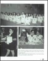 2001 Mother Cabrini High School Yearbook Page 46 & 47