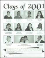 2001 Mother Cabrini High School Yearbook Page 48 & 49