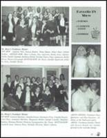 2001 Mother Cabrini High School Yearbook Page 62 & 63