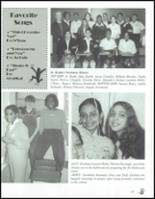 2001 Mother Cabrini High School Yearbook Page 66 & 67
