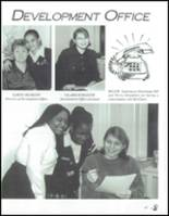 2001 Mother Cabrini High School Yearbook Page 70 & 71