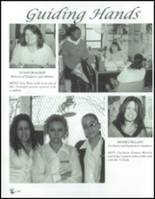 2001 Mother Cabrini High School Yearbook Page 72 & 73
