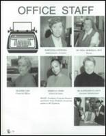 2001 Mother Cabrini High School Yearbook Page 74 & 75