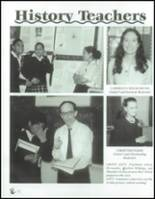 2001 Mother Cabrini High School Yearbook Page 76 & 77