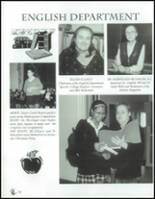 2001 Mother Cabrini High School Yearbook Page 82 & 83