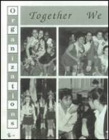 2001 Mother Cabrini High School Yearbook Page 90 & 91