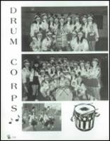 2001 Mother Cabrini High School Yearbook Page 114 & 115