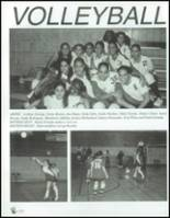 2001 Mother Cabrini High School Yearbook Page 116 & 117