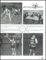 2001 Mother Cabrini High School Yearbook Page 118 & 119