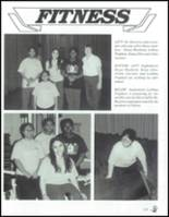 2001 Mother Cabrini High School Yearbook Page 122 & 123
