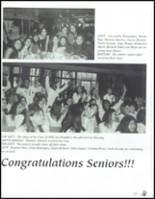2001 Mother Cabrini High School Yearbook Page 126 & 127