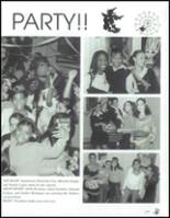 2001 Mother Cabrini High School Yearbook Page 130 & 131