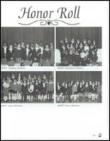 2001 Mother Cabrini High School Yearbook Page 132 & 133
