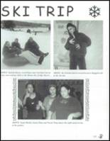 2001 Mother Cabrini High School Yearbook Page 138 & 139