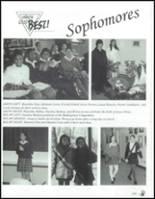 2001 Mother Cabrini High School Yearbook Page 142 & 143