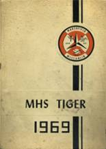 1969 Yearbook Marshfield High School