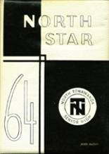 1964 Yearbook North Tonawanda High School