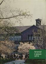 1970 Yearbook Arsenal Technical High School 716
