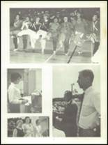 1966 Kecoughtan High School Yearbook Page 12 & 13