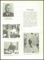 1966 Kecoughtan High School Yearbook Page 14 & 15