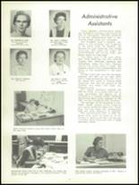 1966 Kecoughtan High School Yearbook Page 18 & 19