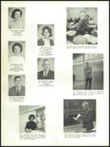 1966 Kecoughtan High School Yearbook Page 24 & 25