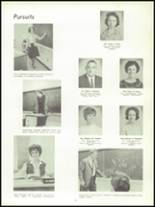 1966 Kecoughtan High School Yearbook Page 26 & 27