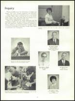 1966 Kecoughtan High School Yearbook Page 28 & 29