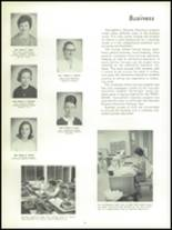 1966 Kecoughtan High School Yearbook Page 30 & 31