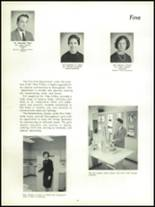 1966 Kecoughtan High School Yearbook Page 32 & 33