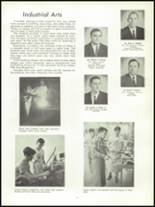 1966 Kecoughtan High School Yearbook Page 34 & 35