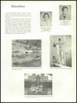 1966 Kecoughtan High School Yearbook Page 36 & 37