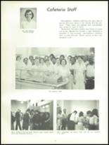 1966 Kecoughtan High School Yearbook Page 38 & 39