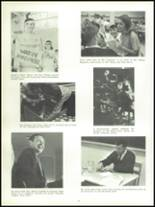 1966 Kecoughtan High School Yearbook Page 46 & 47
