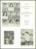 1966 Kecoughtan High School Yearbook Page 52 & 53