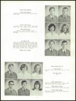 1966 Kecoughtan High School Yearbook Page 58 & 59