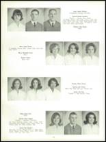 1966 Kecoughtan High School Yearbook Page 60 & 61