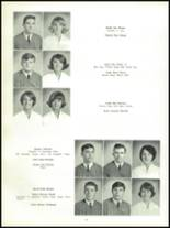 1966 Kecoughtan High School Yearbook Page 64 & 65
