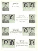 1966 Kecoughtan High School Yearbook Page 66 & 67