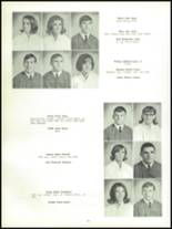 1966 Kecoughtan High School Yearbook Page 68 & 69