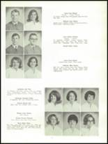 1966 Kecoughtan High School Yearbook Page 76 & 77