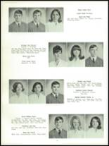 1966 Kecoughtan High School Yearbook Page 78 & 79