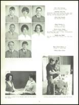 1966 Kecoughtan High School Yearbook Page 80 & 81