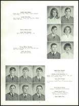 1966 Kecoughtan High School Yearbook Page 82 & 83