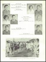 1966 Kecoughtan High School Yearbook Page 84 & 85