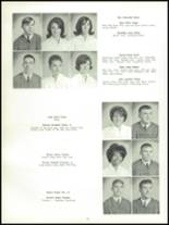1966 Kecoughtan High School Yearbook Page 86 & 87